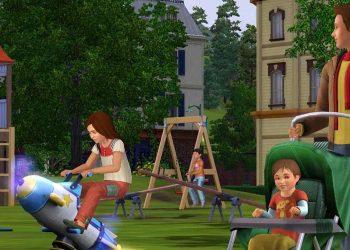 ¡Menuda Familia! es la nueva expansión de Los Sims 3