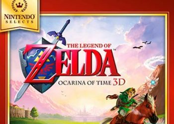 The Legend of Zelda: Ocarina of Time renueva su imagen