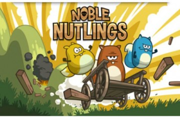 noble nutlings