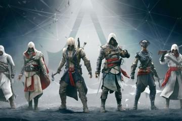 Assassins Credd: Unity