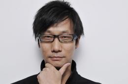 Hideo Kojima está un poco loco.