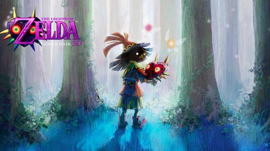 El enemigo más grimoso de un Zelda.