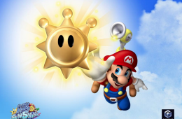 El Mario olvidado de la era Gamecube.