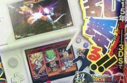 Lo nuevo de Dragon Ball será de bolsillo.