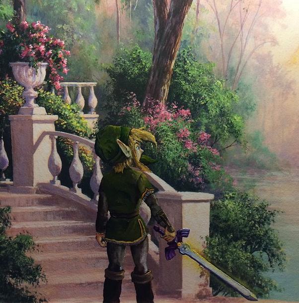 Link, Dave Pollot