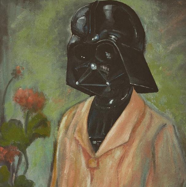 Darth Vader, Dave Pollot