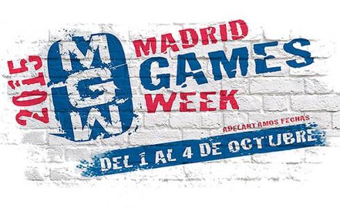 Madrid Gamesweek