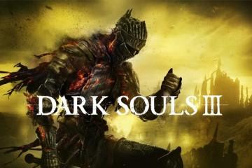 dark soul III