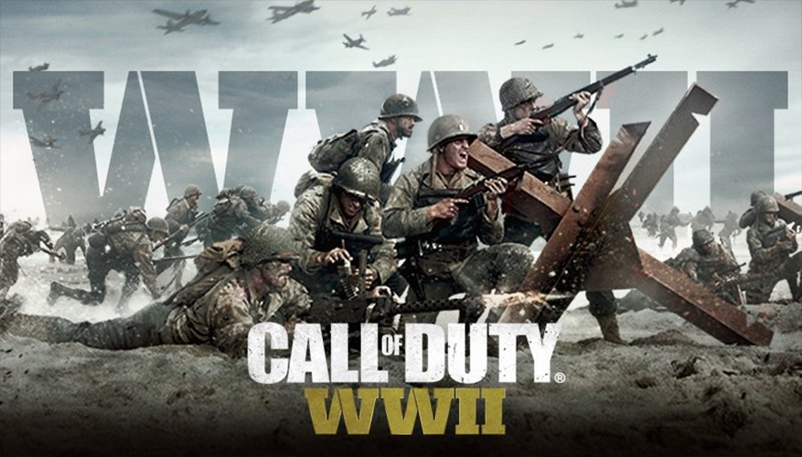 call-duty-wwii-now-officially-announced-details-inside