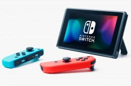 FOTO PORTADA DATOS VENTA NINTENDO SWITCH