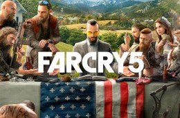 FOTO POST RETRASO FAR CRY 5