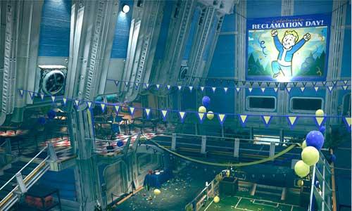 Bethesda anuncia por sorpresa un nuevo Fallout