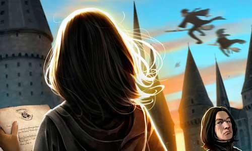 Hogwarts Mistery