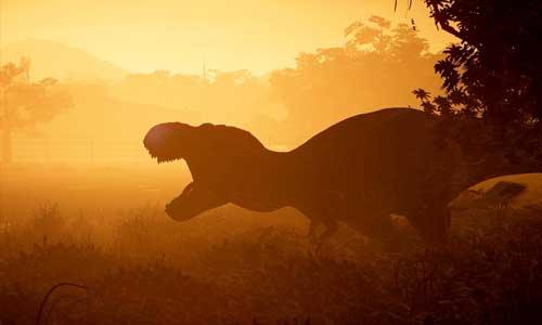 Mostrados los 20 primeros minutos de Jurassic World Evolution
