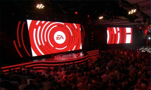 Comienza el E3 2018