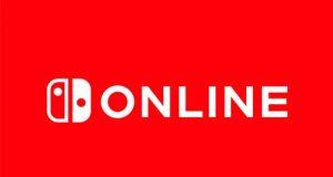 online de Nintendo Switch