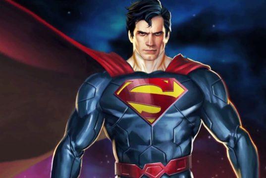 Superman podría tener juego de Rocksteady Studios
