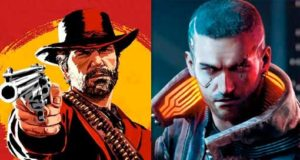 Cyberpunk 2077 superará a Red Dead Redemption 2