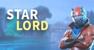star lord fortnite