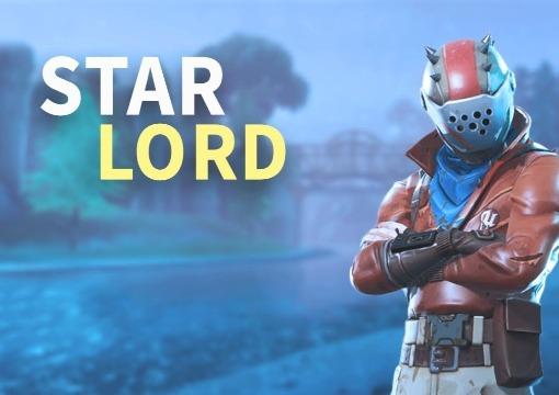 star lord fortnite