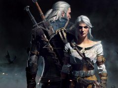 The witcher :3 wild hunt