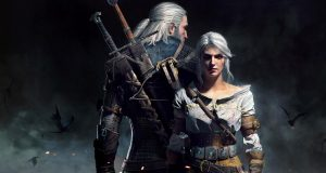 The witcher :3 wild hunt