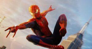 El traje de Spider-Man de las películas de Raimi llega a Marvel's Spider-Man