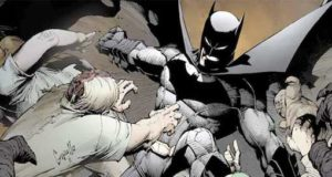 ¿Batman: Arkham tendrá un nuevo juego?