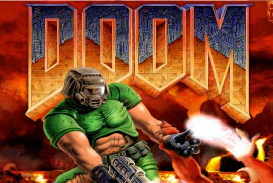 Doom tendrá un mod del 25 aniversario del co-creador del juego