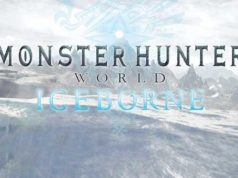 La expansión de Monster Hunter World será impresionante