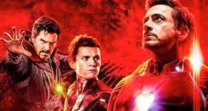 The Avengers Project será el mejor videojuego de superhéroes hasta la fecha