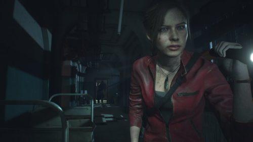 Resident Evil 2-1
