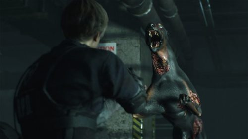 Resident Evil 2-2