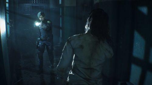 Resident Evil 2-3