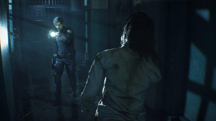 El remake de Resident Evil 2 no es como el original