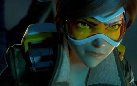 Una jugadora de Overwatch se retira por el acoso de la comunidad
