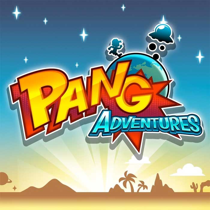 El juego Pang Adventures ya está disponible para Nintendo Switch