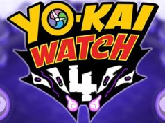 Yo-kai Watch 4 (Nintendo Switch)