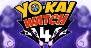 Yo-kai Watch 4 (Nintendo Switch)