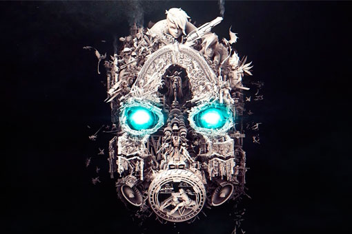 Borderlands 3 Teaser Trailer