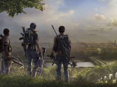 Espectacular tráiler de Tom Clancy's The Division 2