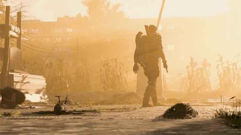 Espectacular tráiler de Tom Clancy's The Division 2