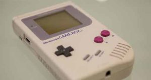 La Game Boy original cumple 30 años