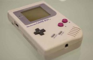 La Game Boy original cumple 30 años