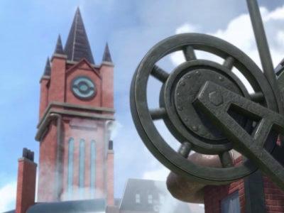 Pokémon: Espada y Escudo