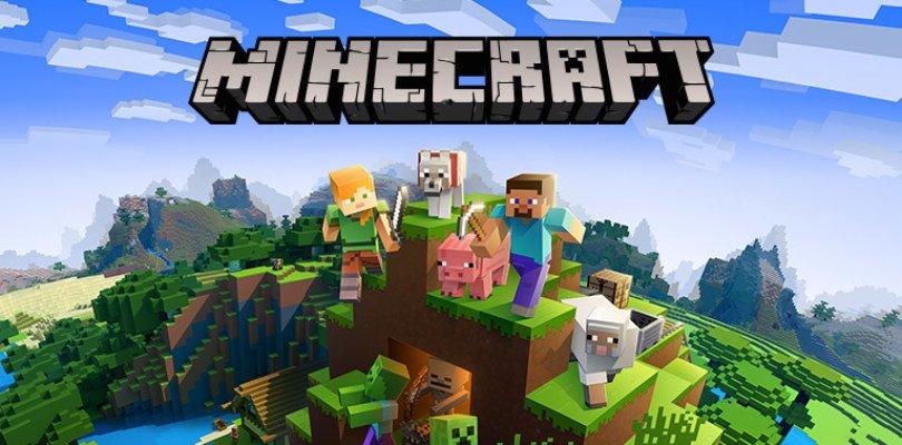 Minecraft es el videojuego más vendido