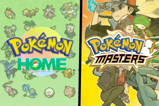 ¡Se anuncia Pokémon Home y Pokémon Masters!