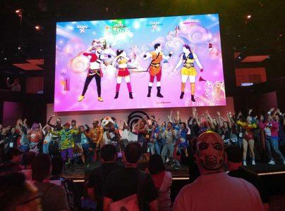 trabajadores E3 2019