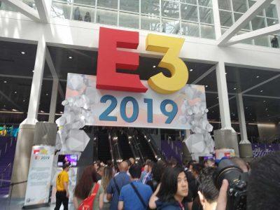 Entrada E3 2019