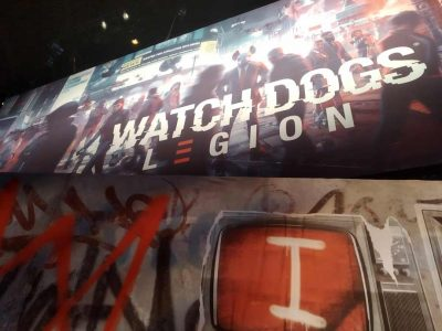 Watch Dogs 3 E3 2019